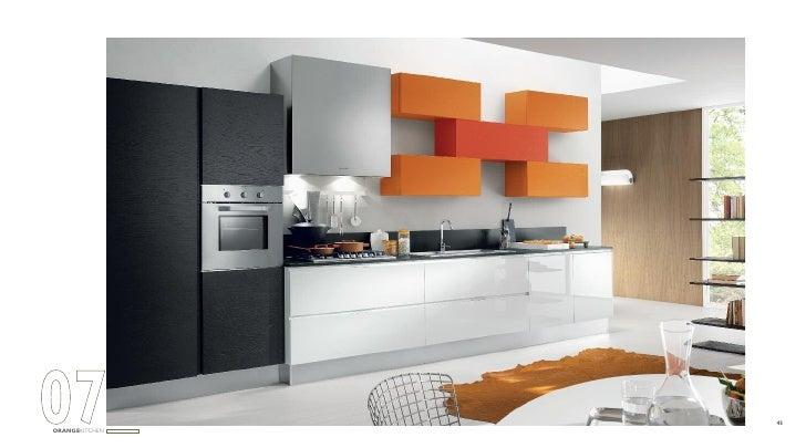 Cucina modello Mya di Composit