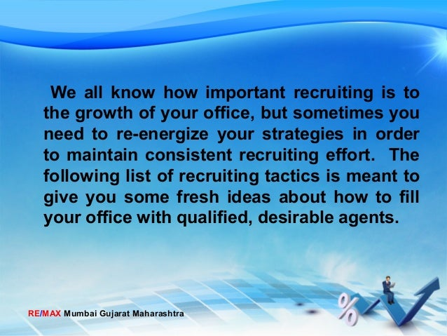 45 Recruiting Ideas in Real Estate Slide 2