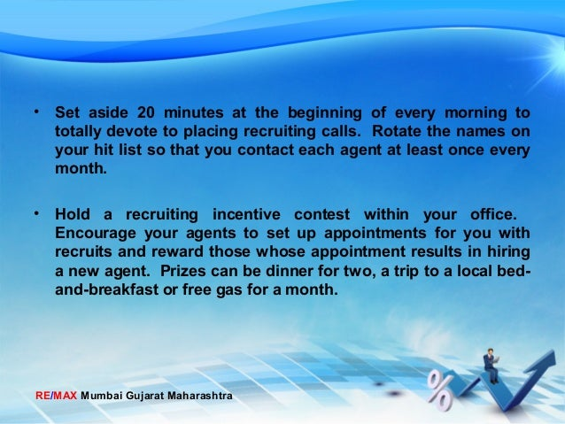 45 Recruiting Ideas in Real Estate Slide 3