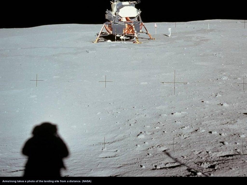 theory apollo 11 lunar landing - photo #26