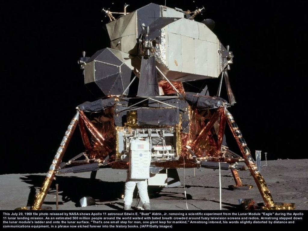 apollo lunar lander instruments - photo #46