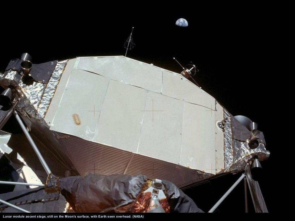 apollo 11 moon landing mystery - photo #25