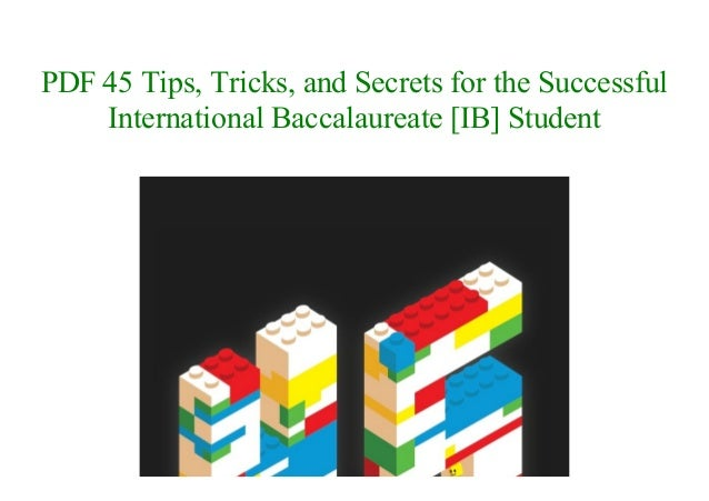 E-Books] 45 Tips, Tricks, and Secrets for the Successful
