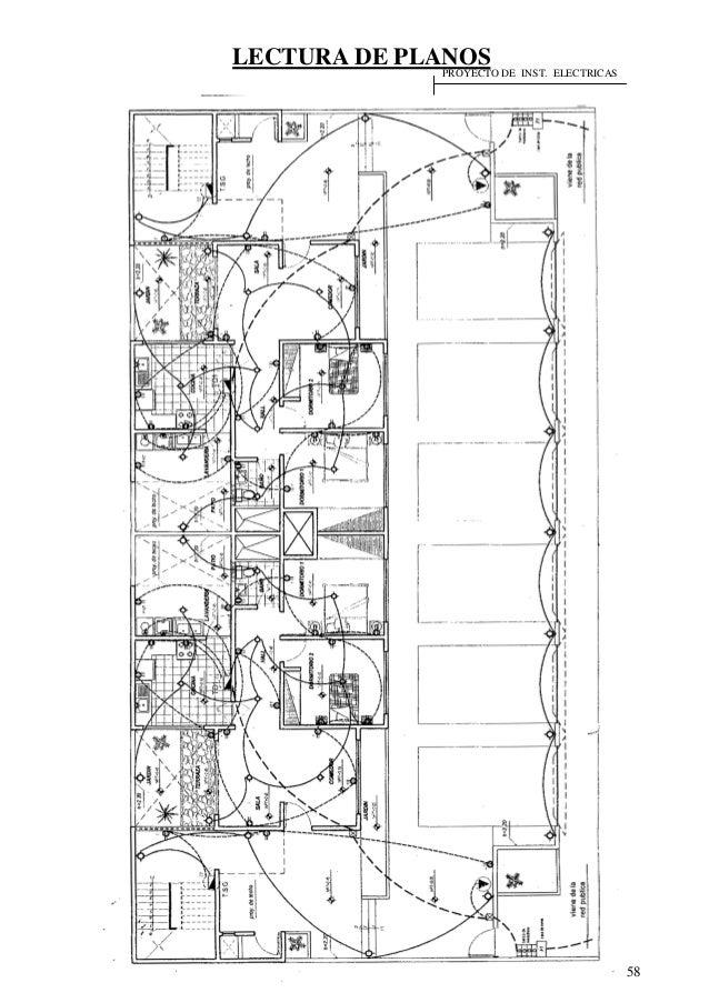 46122487 lectura de planos for Como leer planos arquitectonicos pdf