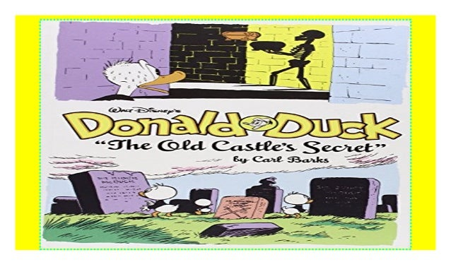 Walt Disney Comics Pdf