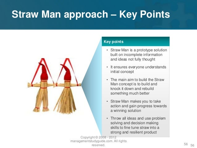 Straw Diagram 55 Images Strawman Proposal Template Best And