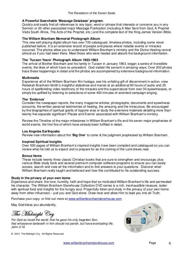 william-branham-the-revelation-of-the-seven-seals-updated