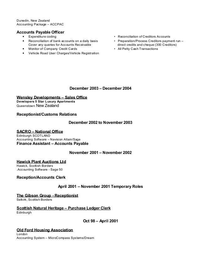 New Zealand Resume Writing Guide