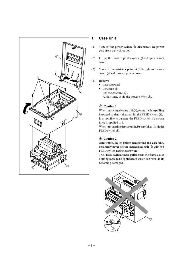 Manual de Servicio 100