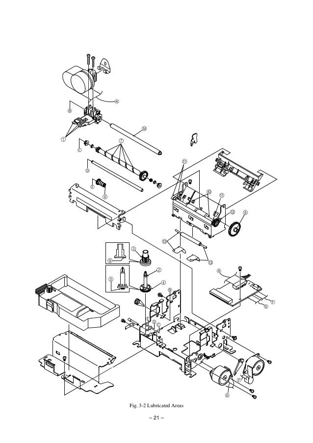 Honda Unicorn Electrical Wiring Diagram