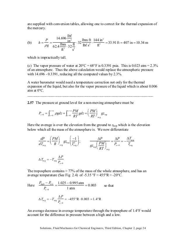 fluid mechanics with engineering applications 10th edition pdf