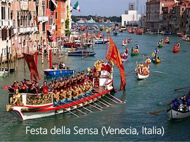 Festa della Sensa (Venecia, Italia)