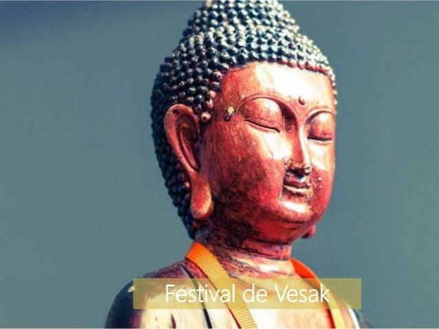 Festival de Vesak