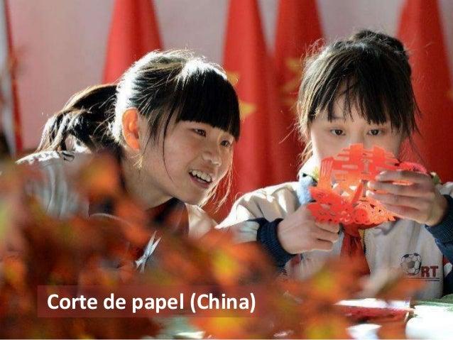 Corte de papel (China)