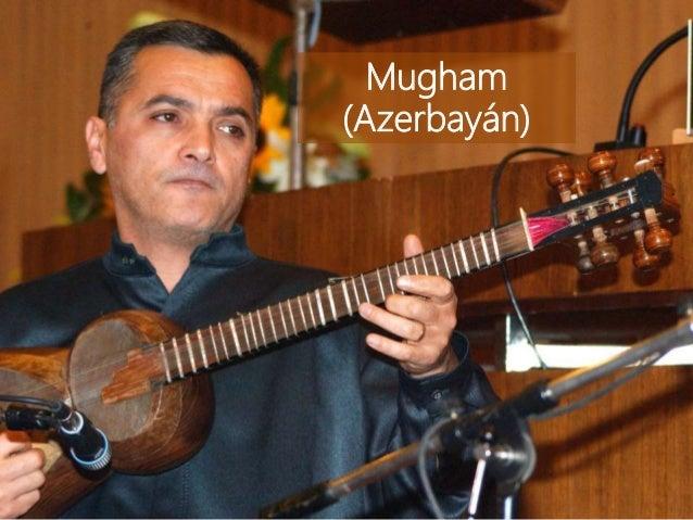 Mugham (Azerbayán)