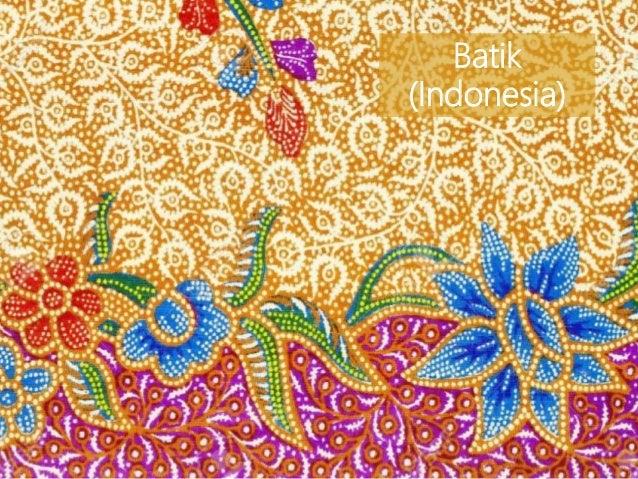 Batik (Indonesia)