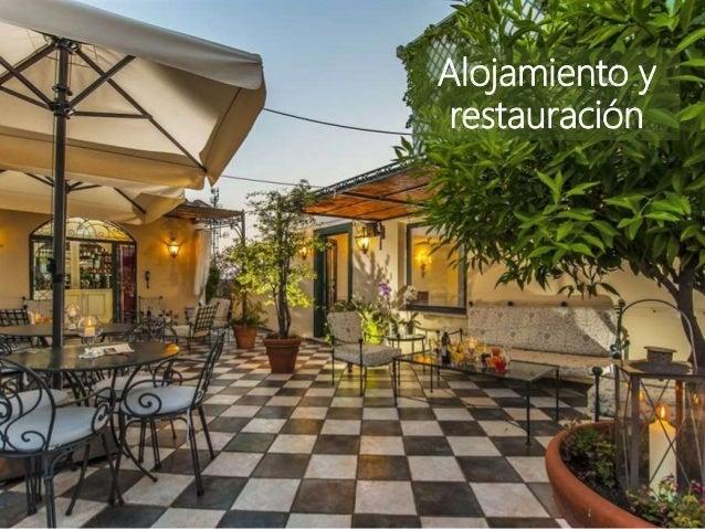 135 establecimientos hoteleros 1.307 apartamentos turísticos