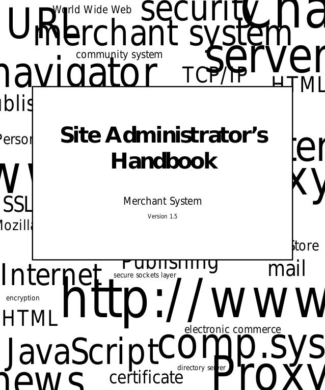 comp.sys TCP/IP directory server World Wide Web ww Personal IStore Proxy merchant system HTML http://www Internet server s...