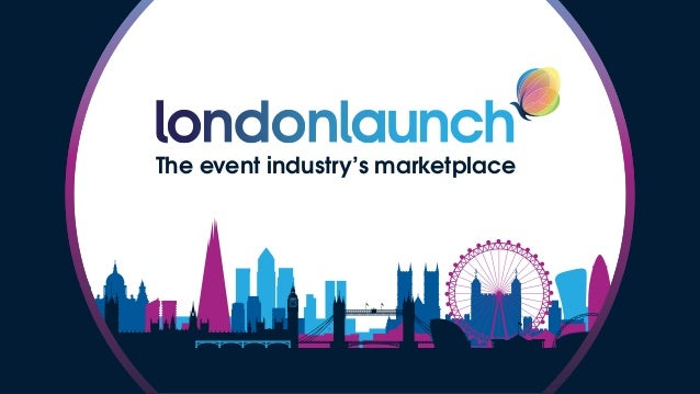 The event industry's marketplace