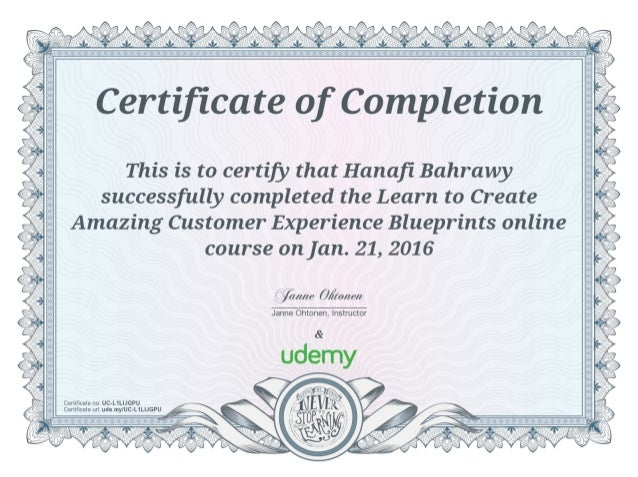 course certificate udemy sql complete training learning security hackers exposed cyber cts programming completion deep blueprint certificates courses excel regression