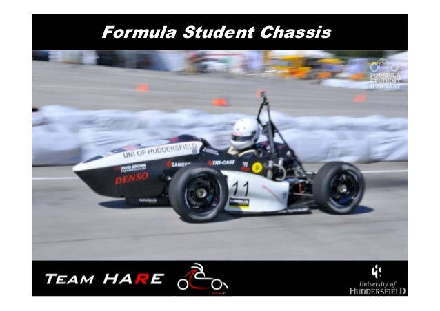 Formula Student Chassis