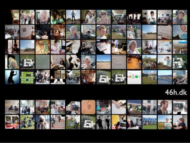 Communication Strategy Marketing Presentation Media Sociology Target grop Community Semiotics User Test Video  Planning Te...