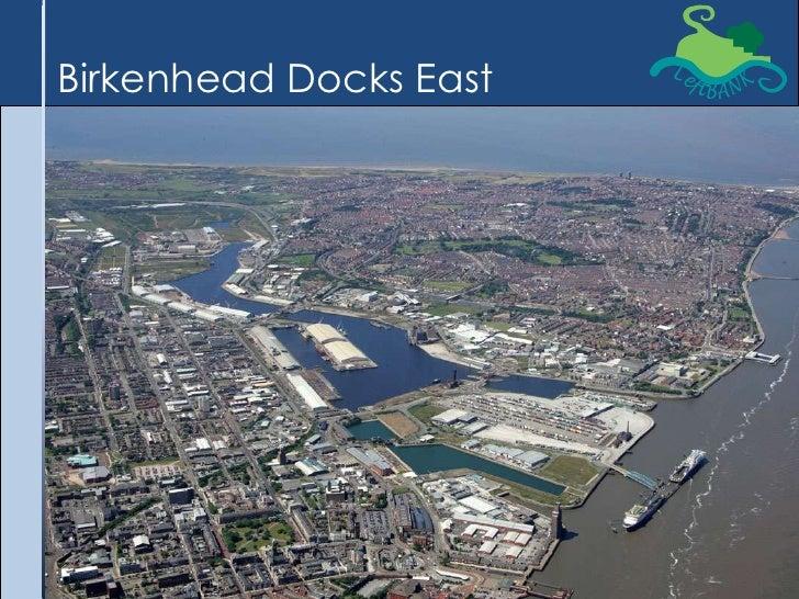 Birkenhead Docks East