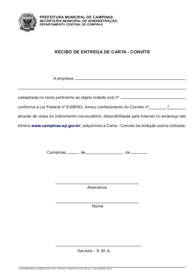 47 Recibo De Entrega
