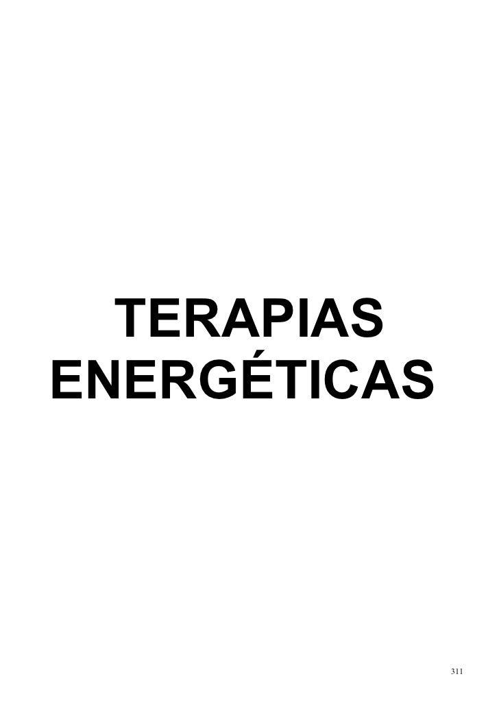 TERAPIASENERGÉTICAS              311