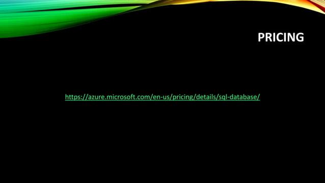 Azure SQL Server Stretch Database