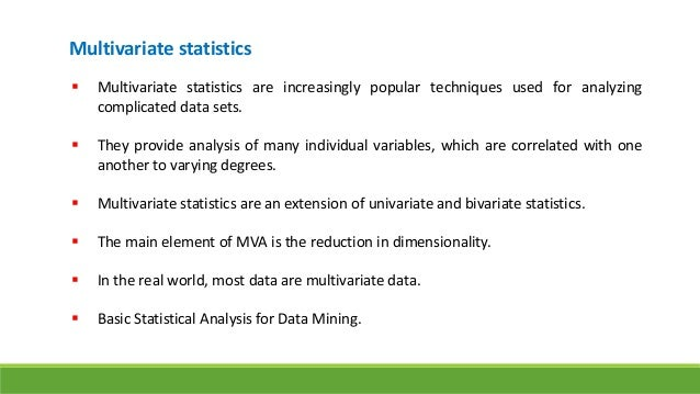 Ppt multivariate statistical process control for fault detection.