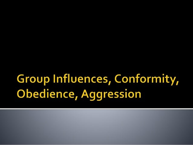obediance and deindividuation - obedience is the process by which individuals comply with the instructions given by an authority figure not to be confused with conformity there is one similarity between obedience and conformity which is that both involved a renunciation of personal responsibility.