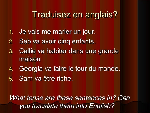 Traduction flirter en anglais