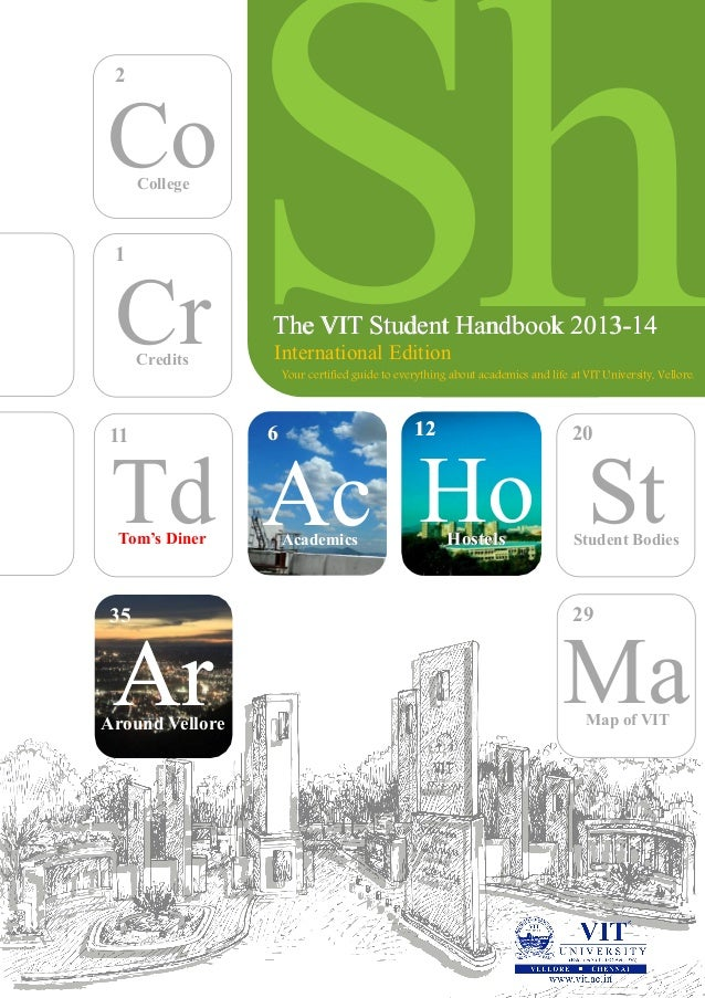 Vit student handbook international edition 13 14 shco the vit student handbook 2013the vit student handbook 2013the vit student handbook 2013 fandeluxe Image collections