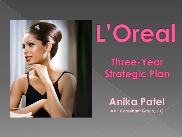 l oreal bcg In 2012, l'oréal luxe recorded sales growth of 141% in the asia pacific region   according to a study by the boston consulting group (bcg) published in.
