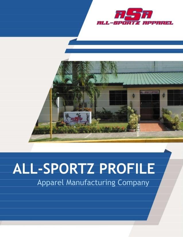 AllSportz PDF