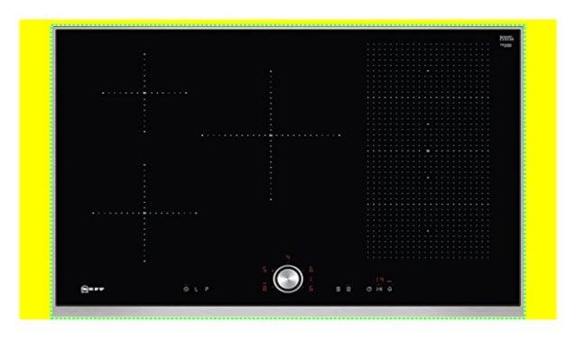 Uberlegen Neff TTT5820N0 / T58TT20N0 / Autarkes Kochfeld / Induktion / 80 Cm /  TwistPad Flat / 1x Flexzone