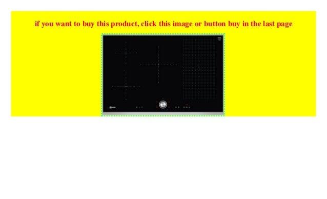 Elegant ... 4. View Or Buy Neff TTT5820N0 / T58TT20N0 / Autarkes Kochfeld /  Induktion ...