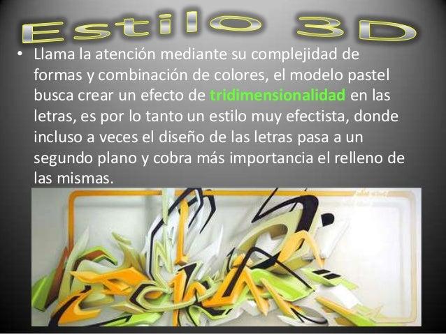 • Llama la atención mediante su complejidad deformas y combinación de colores, el modelo pastelbusca crear un efecto de tr...