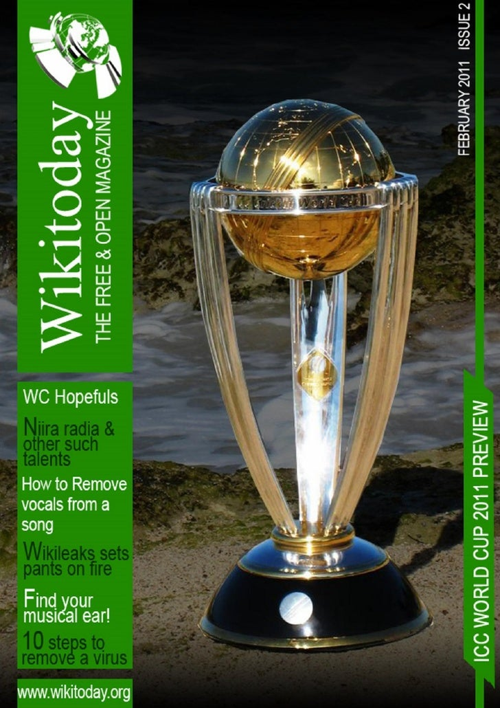 C         Cricket fans all around the world are now           expecting the three mega events to be held           this ye...