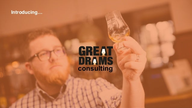 © GreatDrams Limited 2016http://GreatDrams.com/consulting 1 Introducing… consulting