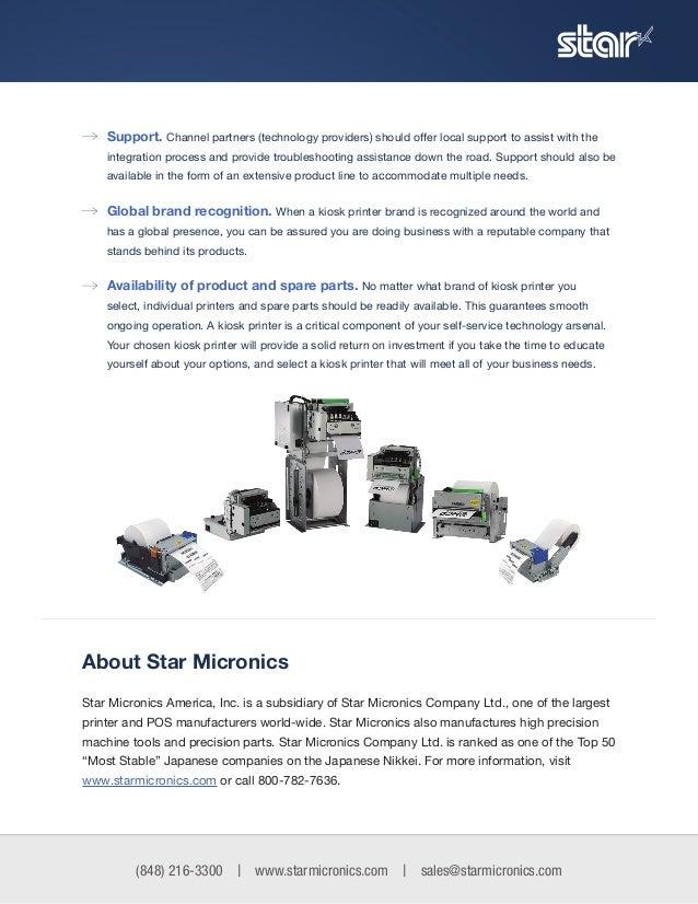 Star_Kiosk-Printers_ebook pdf