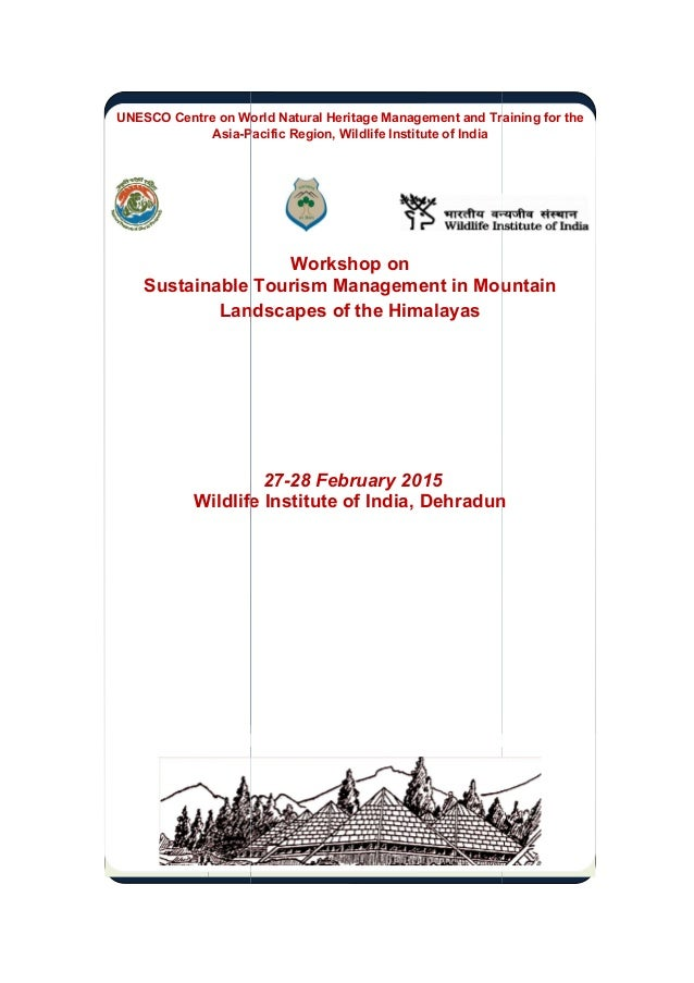 Conceptual Proposal Management of Invasive Alien Species in India Protected Areas Concept Proposal submitted to the Minist...