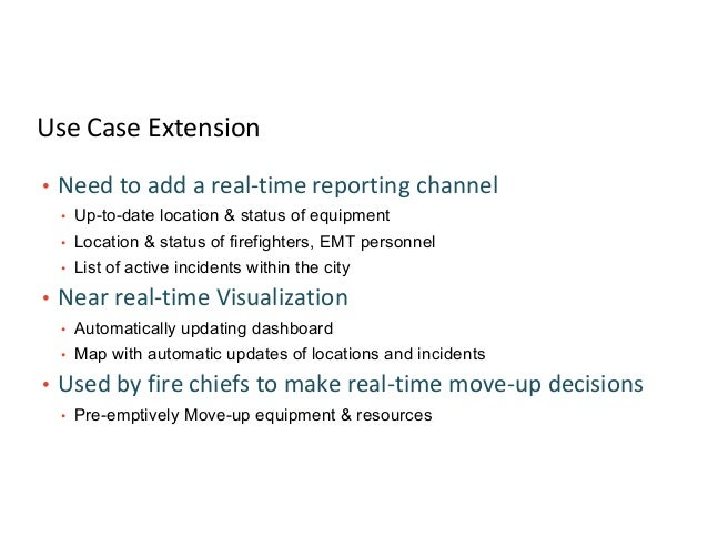 Build Real-Time Applications with Databricks Streaming Slide 3