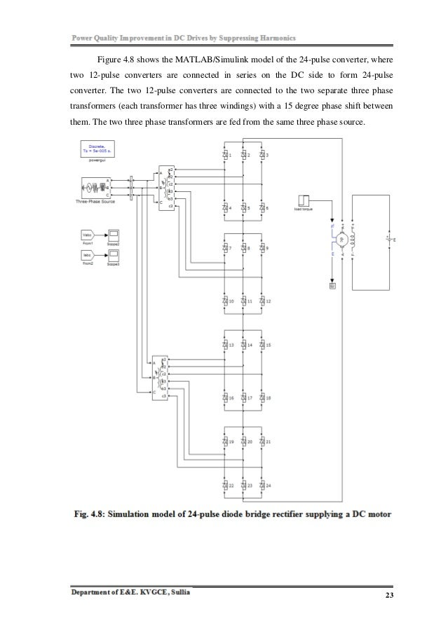 aravind naragund, 4kv13ecd01 12 Pulse Transformer Winding Diagram 12 Pulse Transformer Winding Diagram #84 Single Phase Transformer Wiring Diagram