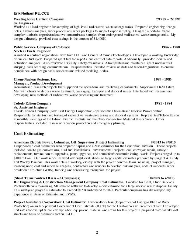 Fancy First Energy Ohio Resume Festooning - Administrative Officer ...