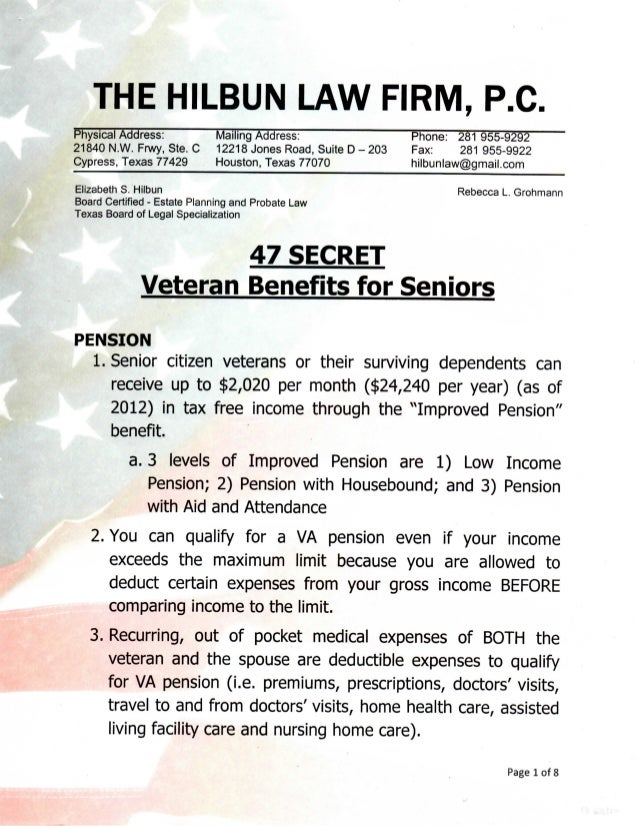 THE HILBUN LAW FIRM, P.C.Physical Address:            Mailing Address:                  Phone: 281 955-929221840 N.W. Frwy...