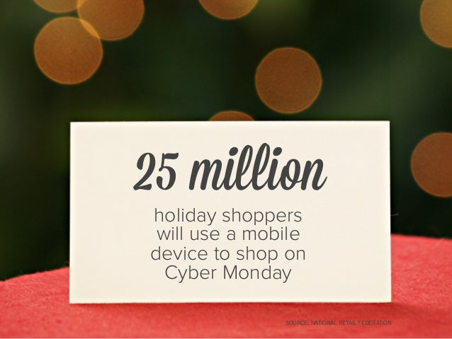 SOURCE: DELOITTE Online research prior to purchase will influence 51% of purchases, up 8 percentage points from last year