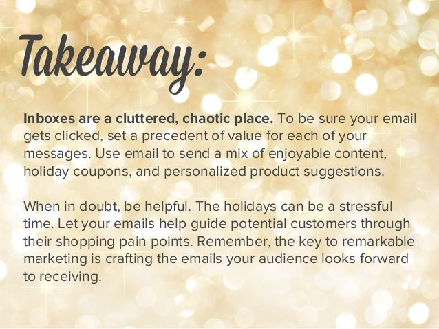 Ecommerce Holiday CTA Templates Free Download