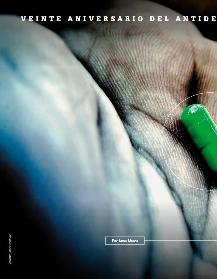 Veinte aniVersario del antideImágenes: stock Xchange                                       Por Anna Moore